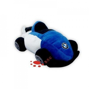 China Gifts & Crafts Toys BMW Plush Car on sale