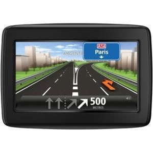 China TomTom Start 25 Europe Automobile Portable GPS Navigator on sale