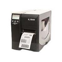 Zebra ZM400 Direct Thermal/Thermal Transfer Printer