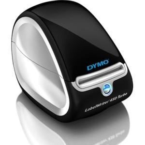 China Dymo LabelWriter 450 Turbo Direct Thermal Printer - Monochrome on sale