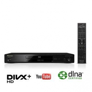 China TV - DVD - BLU-RAY PIONEER BDP140 on sale