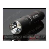 China JETBeam JET-III st CREE R2 LED Tactical Flashlight on sale