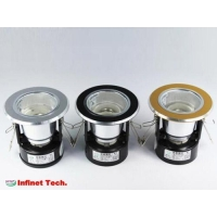 China Moderm Downlight Fixture on sale