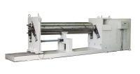 China Cutting Machines Roll Plate Bending Rolls on sale
