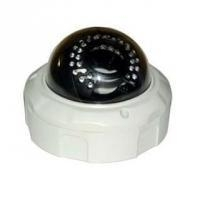 China SS-C536-C2 Vandal-proof IP Dome Camera on sale