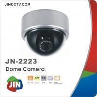 China High Resolution Vandal-Proof IR Dome Camera (JN-2223) on sale