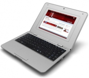 China 7inch netbook on sale