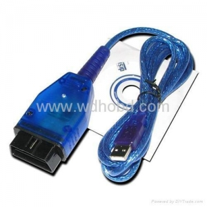 China vag diagnostic cables and tools on sale