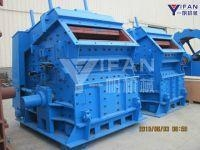 China Iron Ore Crusher on sale