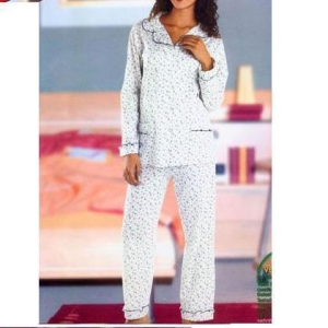 China Ladies Pyjamas #WS-LP002 on sale