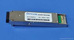 China 10GB-XFP-LR 10G XFP Module 1310nm 10km Cisco compatible on sale