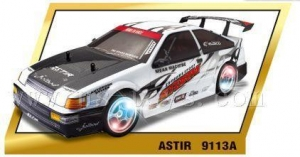 China RC On-Road Rally Racer1/10 Scale on sale