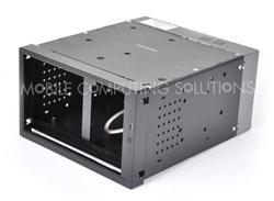 China Bybyte BBX-1 Mini ITX In Dash Double Din Case on sale