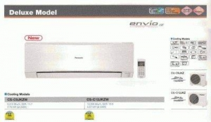 China Panasonic Aircon Single Split on sale