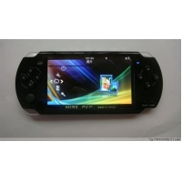 Sony PSP game 4G mp5 4.3 inch high-definition movies