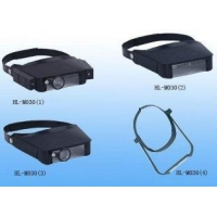 China magnifying lenses magnifier HL-M030:head Magnifier on sale