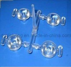 China led optical lens High Transparent Acrylic / PCS Optical Lens (XH-OL-01) on sale