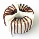 China 3-Phase Common Mode Choke Coils and Toroidal Filter Inductor on sale