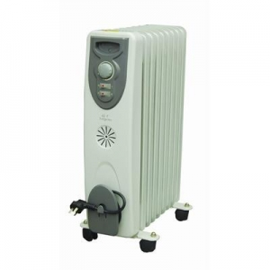 China Oil Filled Radiator on sale