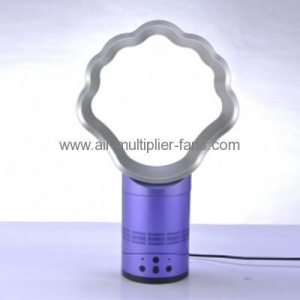 China TD01 Air Multiplier Table Fan on sale