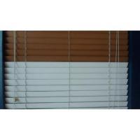 Plastic Profiles Foaming PVC Window Blind