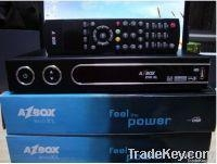 China AZ Box Satellite Tv Receiver (EVO-XL) on sale