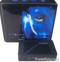 China Africa Satellite TV Receiver Avatar-2 on sale