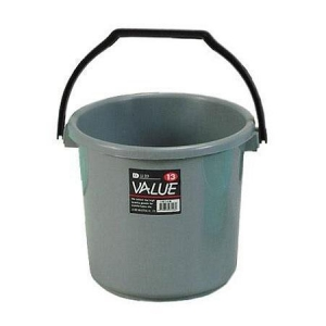 China Plastic Water Buckets on sale