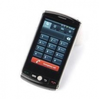 F602 3.5 inch Dual SIM Android 2.2 AGPS WiFi TV Capacitive Multi-Touch Phone MHF602