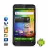 China HD7 4.3 Inch Android 2.3 Smartphone (UMTS/3G, Dual Camera, Bluetooth, GPS, WIFI) for sale