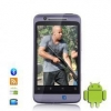 China G510 3.5 Inch Android 2.3 Smartphone (GPS, Dual Camera, Portable TV, Dual Card Dual Standby) for sale