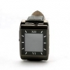 China Resistive Touch Screen Watch Phone TF Card 1.5 Inch Bluetooth FM for sale