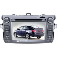 SD-8713 Special Car DVD Player For TOYOTA-Corolla (new)
