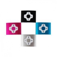 AH012 Fashion Style MP3 Player /4 Colors Available