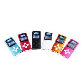 China AH009 MusicTube Style Card Reader MP3 Player on sale