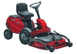 China XM140HD Castelgarden Out-Front Ride-On Tractor Mower on sale