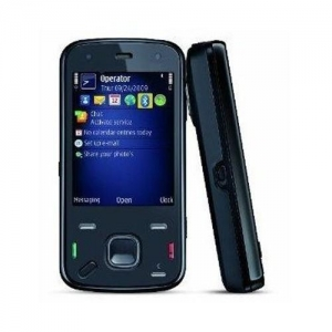 China Quad-Band N86 Mobile/Cell Phone (Mini) Dual SIM TV S86 on sale