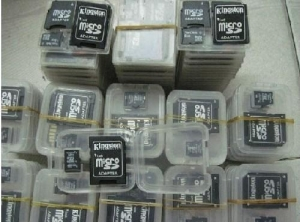 China Micro SD Memory Card on sale