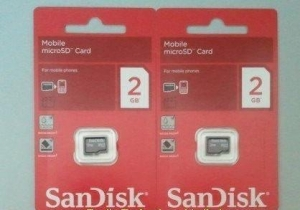 China SANDISK micro sd card 2gb on sale