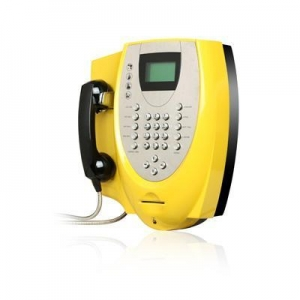 China T581:PSTN Outdoor Card Payphone on sale