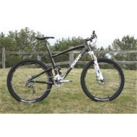 China Giant Anthem X Advanced and 2011 Giant Anthem X 29er Bike Men's on sale