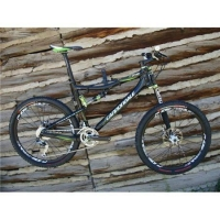 China 2011 Cannondale RZ One Forty Carbon 1 Mountain Bike on sale