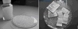 China Silica gel type A on sale