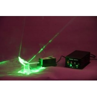 China Powerful Green Laser Modules on sale