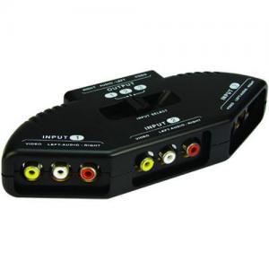 China Splitter&Switch AV Switch 1-3 DD303 on sale