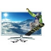 China Samsung UE46D6510 White 3D Smart LED TV for sale