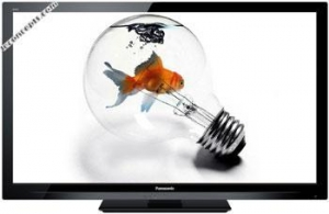 China Panasonic TX-L32E3B Viera Full HD LED TV supplier