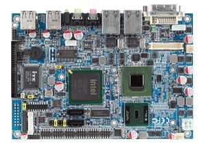 China Intel Atom N270 EPIC Module with Intel 945GSE + ICH7-M Chipset on sale