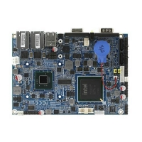 "Intel Atom D525 Dual-Core 3.5"" Micro Module with Intel ICH8-M Chipset"