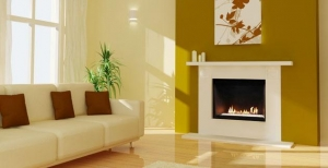 China Gas Fireplaces - Vista 38, 42 Direct Vent on sale